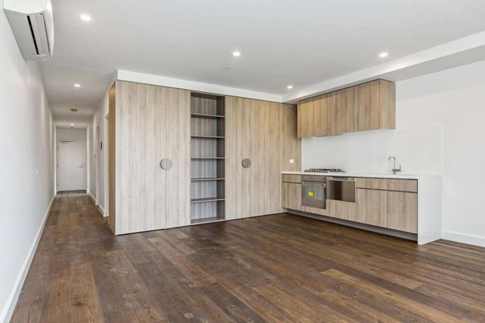 Second view of Homely apartment listing, 101/19-25 Nott Street, Port Melbourne VIC 3207