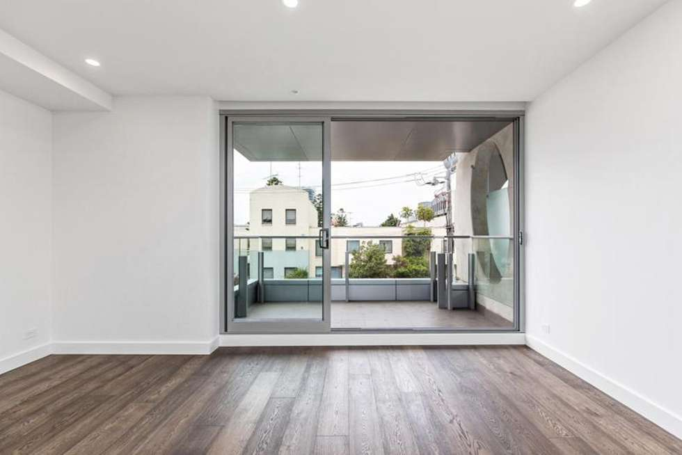 Third view of Homely apartment listing, 101/19-25 Nott Street, Port Melbourne VIC 3207
