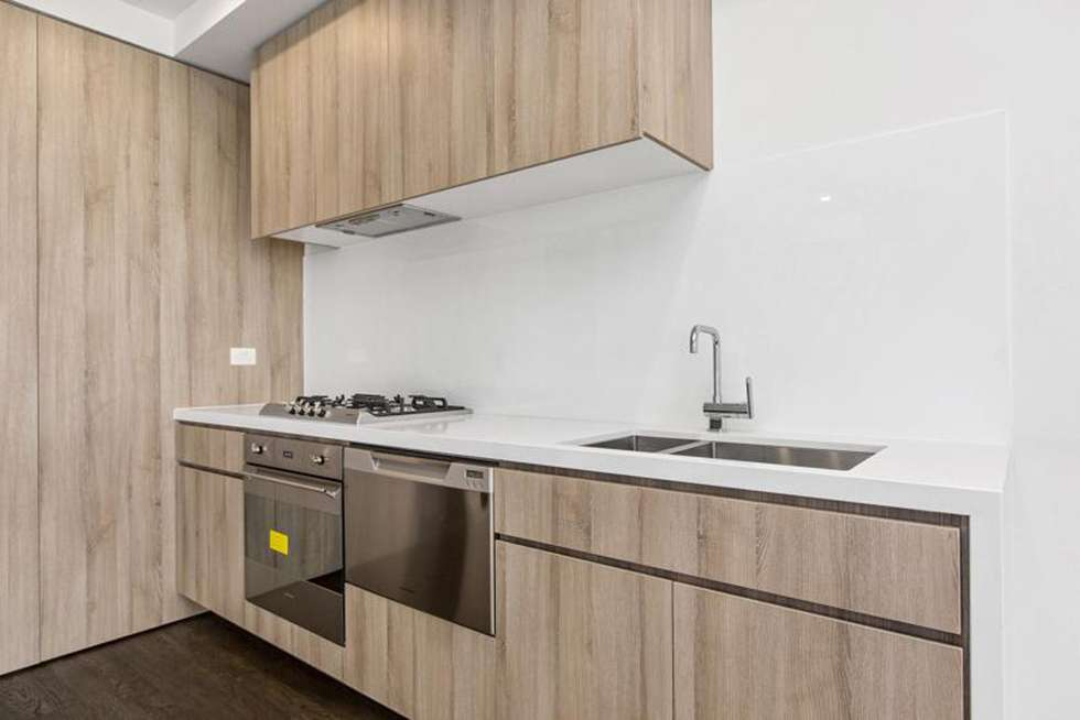 Fourth view of Homely apartment listing, 101/19-25 Nott Street, Port Melbourne VIC 3207