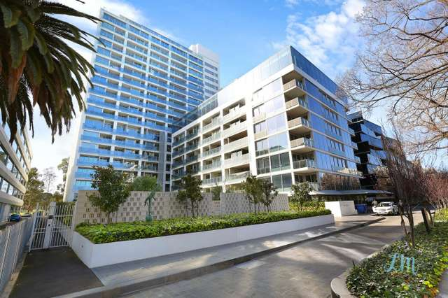 323/499 St Kilda Road, Melbourne VIC 3004