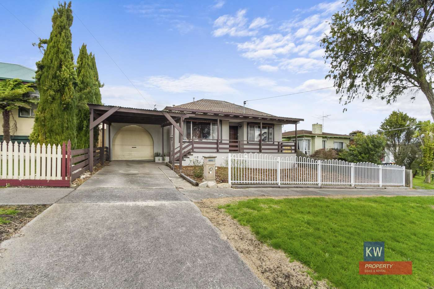 Main view of Homely house listing, 50 Vincent Rd, Morwell VIC 3840