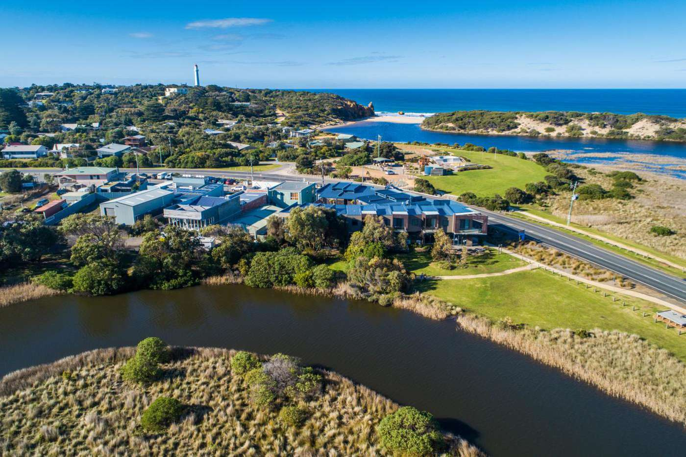 Main view of Homely apartment listing, 6/89 GREAT OCEAN Road, Aireys Inlet VIC 3231