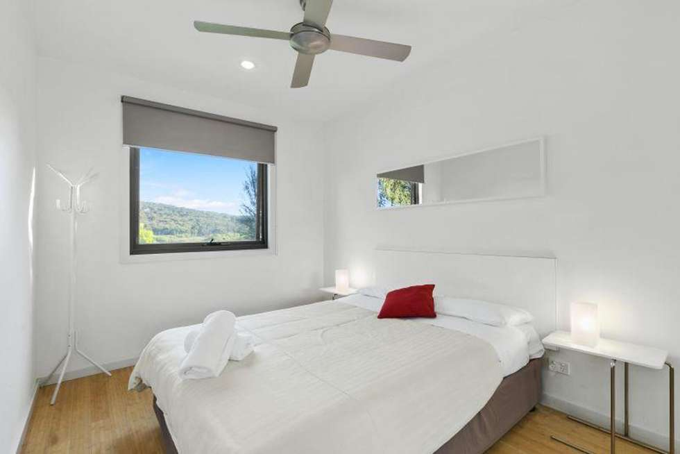Fourth view of Homely apartment listing, 6/89 GREAT OCEAN Road, Aireys Inlet VIC 3231