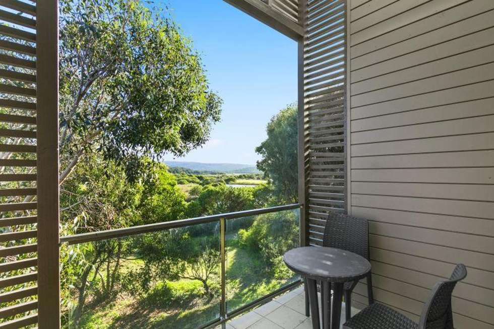 Fifth view of Homely apartment listing, 6/89 GREAT OCEAN Road, Aireys Inlet VIC 3231