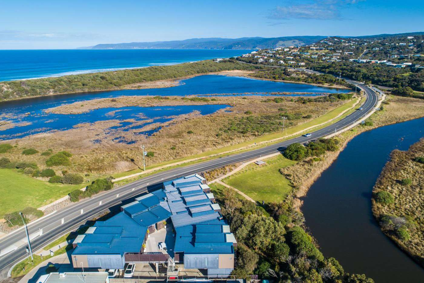 Seventh view of Homely apartment listing, 6/89 GREAT OCEAN Road, Aireys Inlet VIC 3231