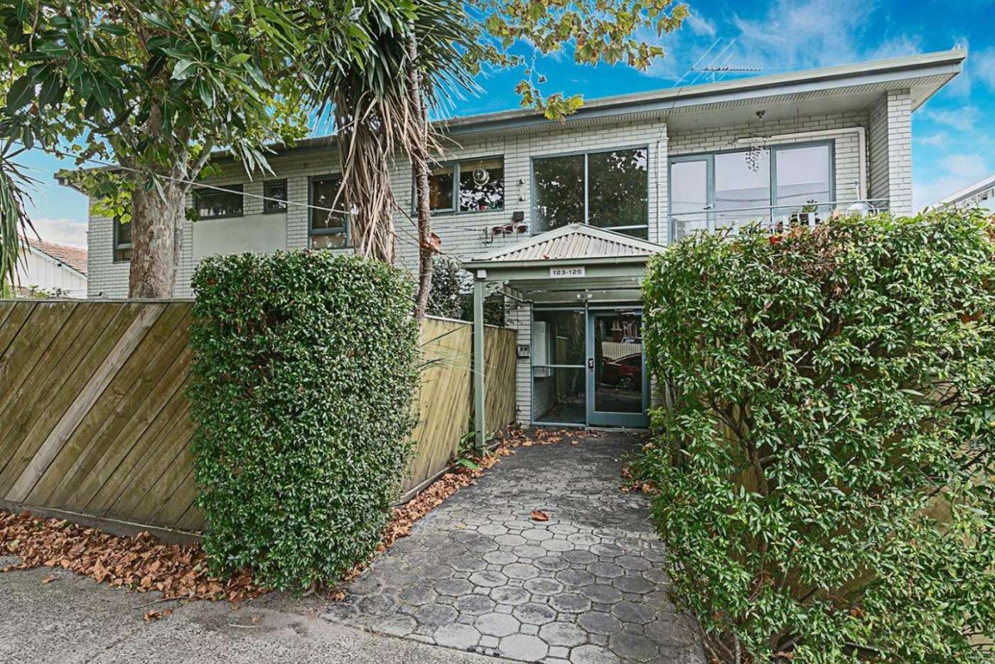 Main view of Homely apartment listing, 9/123 Murray Street, Caulfield VIC 3162