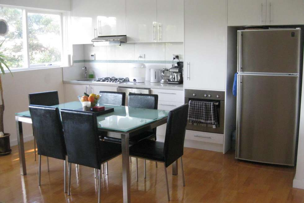 Second view of Homely apartment listing, 9/123 Murray Street, Caulfield VIC 3162