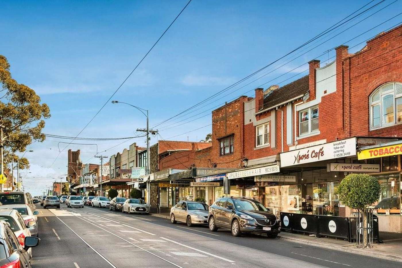 Sixth view of Homely apartment listing, 9/123 Murray Street, Caulfield VIC 3162