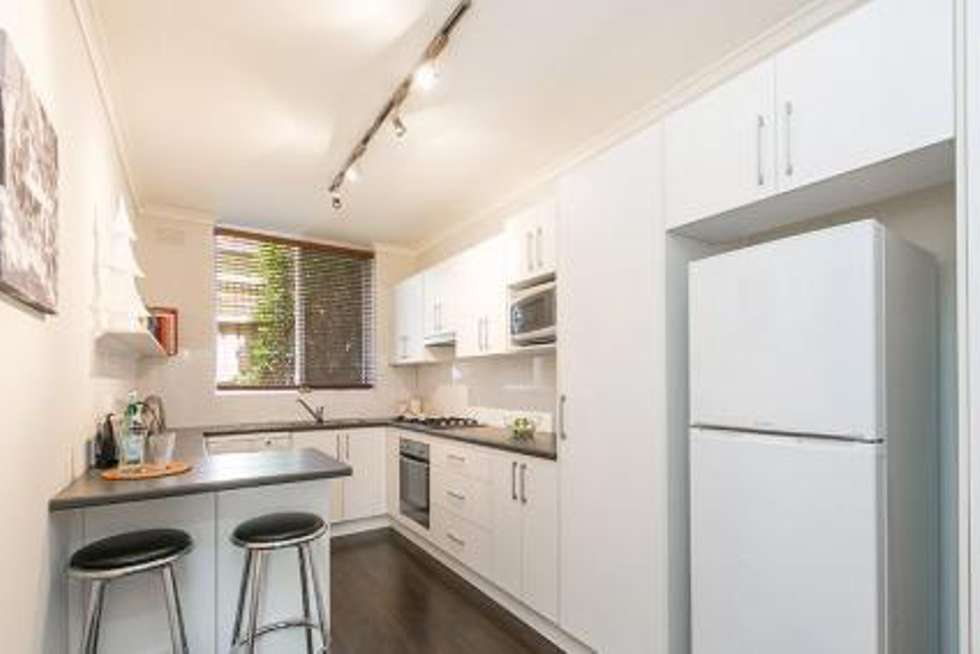 Second view of Homely apartment listing, 4/7 Sutherland Road, Armadale VIC 3143