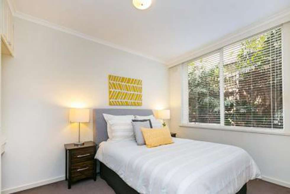 Third view of Homely apartment listing, 4/7 Sutherland Road, Armadale VIC 3143
