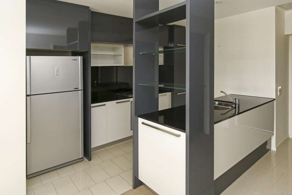 Third view of Homely apartment listing, 3506/7 Riverside Quay, Southbank VIC 3006