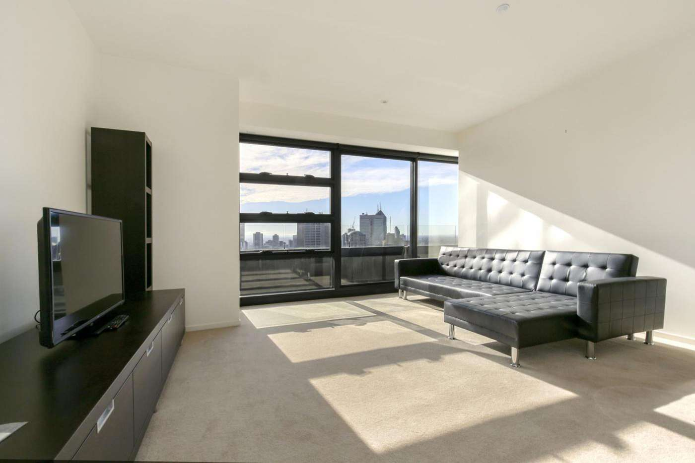 Sixth view of Homely apartment listing, 3506/7 Riverside Quay, Southbank VIC 3006