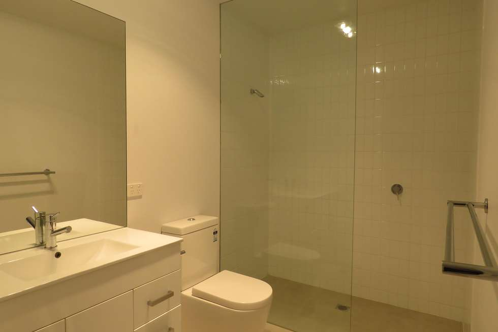 Third view of Homely apartment listing, 18/317 Hawthorn Road, Caulfield VIC 3162