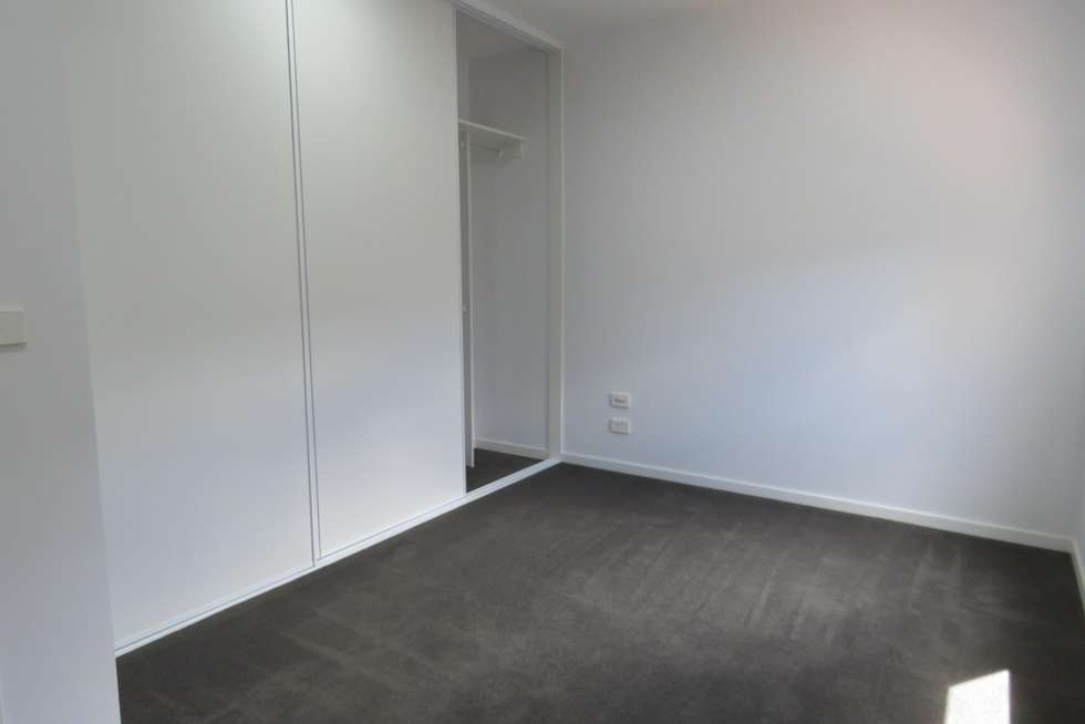 Fourth view of Homely apartment listing, 18/317 Hawthorn Road, Caulfield VIC 3162