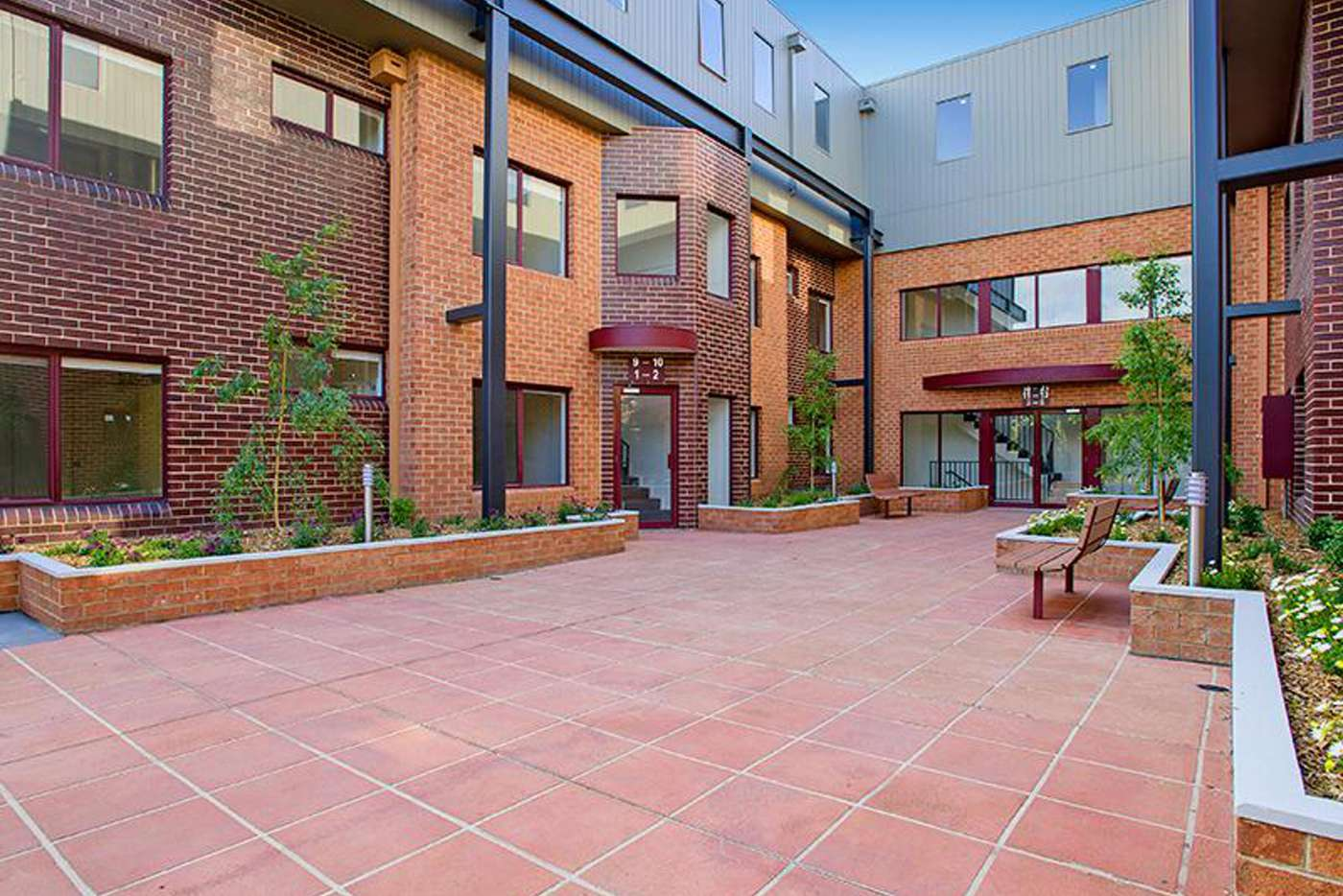 Sixth view of Homely apartment listing, 18/317 Hawthorn Road, Caulfield VIC 3162