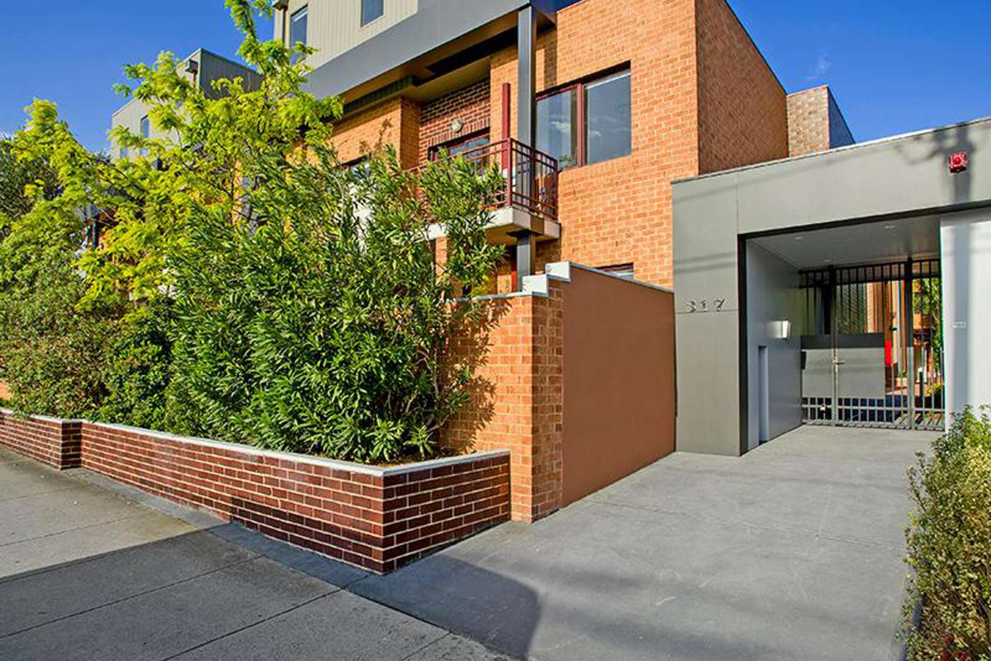 Seventh view of Homely apartment listing, 18/317 Hawthorn Road, Caulfield VIC 3162