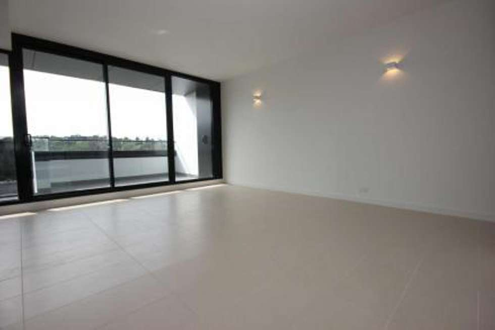 Second view of Homely unit listing, D901/609 Victoria Street, Abbotsford VIC 3067