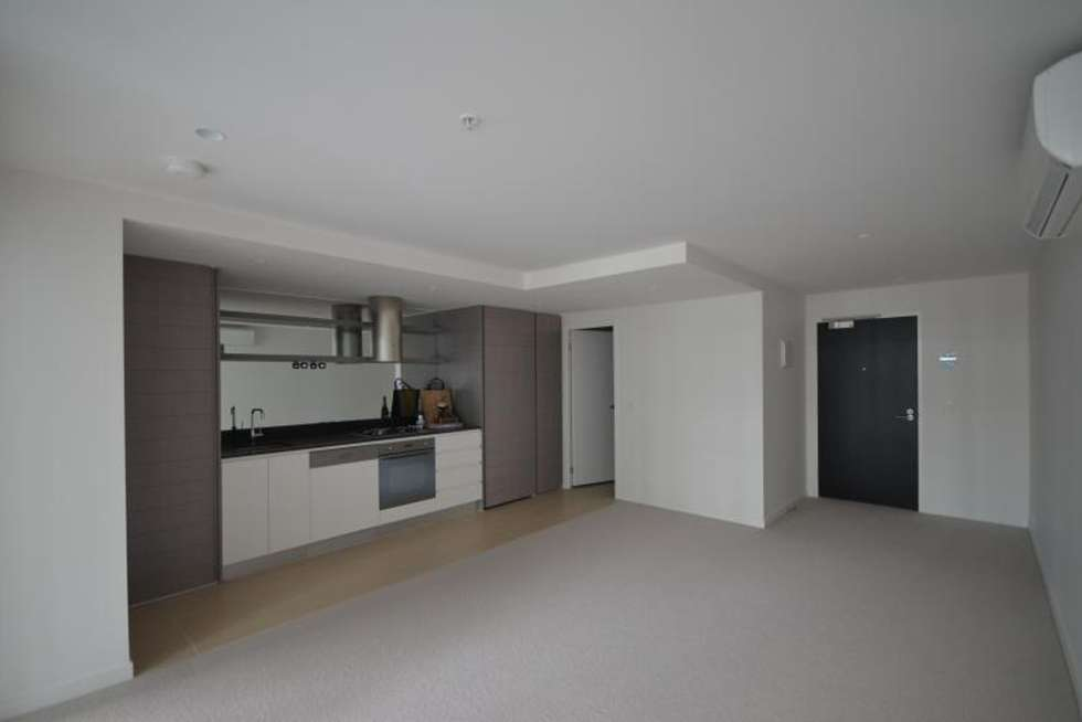 Second view of Homely unit listing, C416/609 Victoria Street, Abbotsford VIC 3067