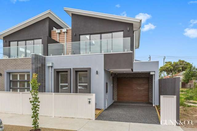 7B Newcastle Street, Yarraville VIC 3013