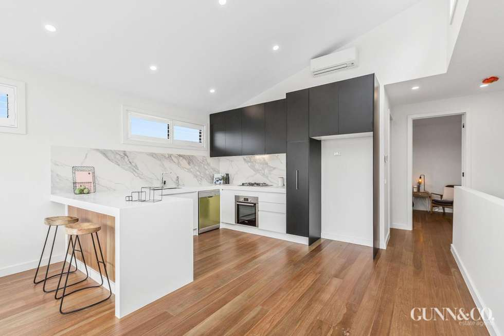 Fourth view of Homely townhouse listing, 7B Newcastle Street, Yarraville VIC 3013