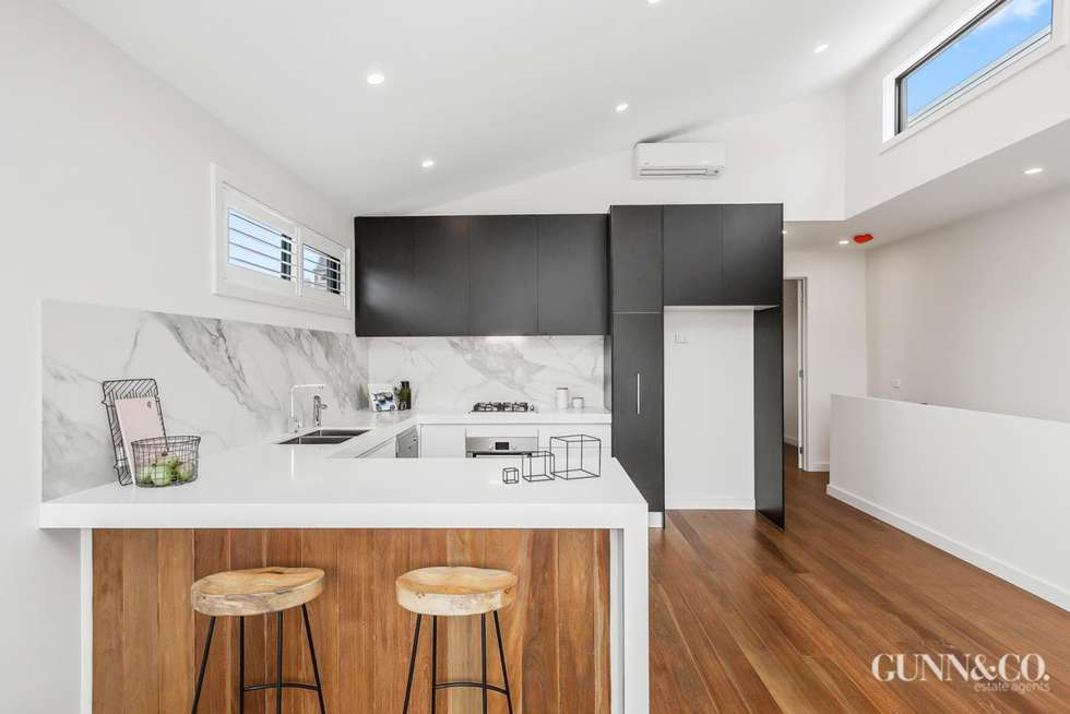 Fifth view of Homely townhouse listing, 7B Newcastle Street, Yarraville VIC 3013
