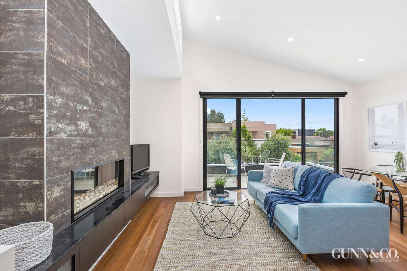 Sixth view of Homely townhouse listing, 7B Newcastle Street, Yarraville VIC 3013