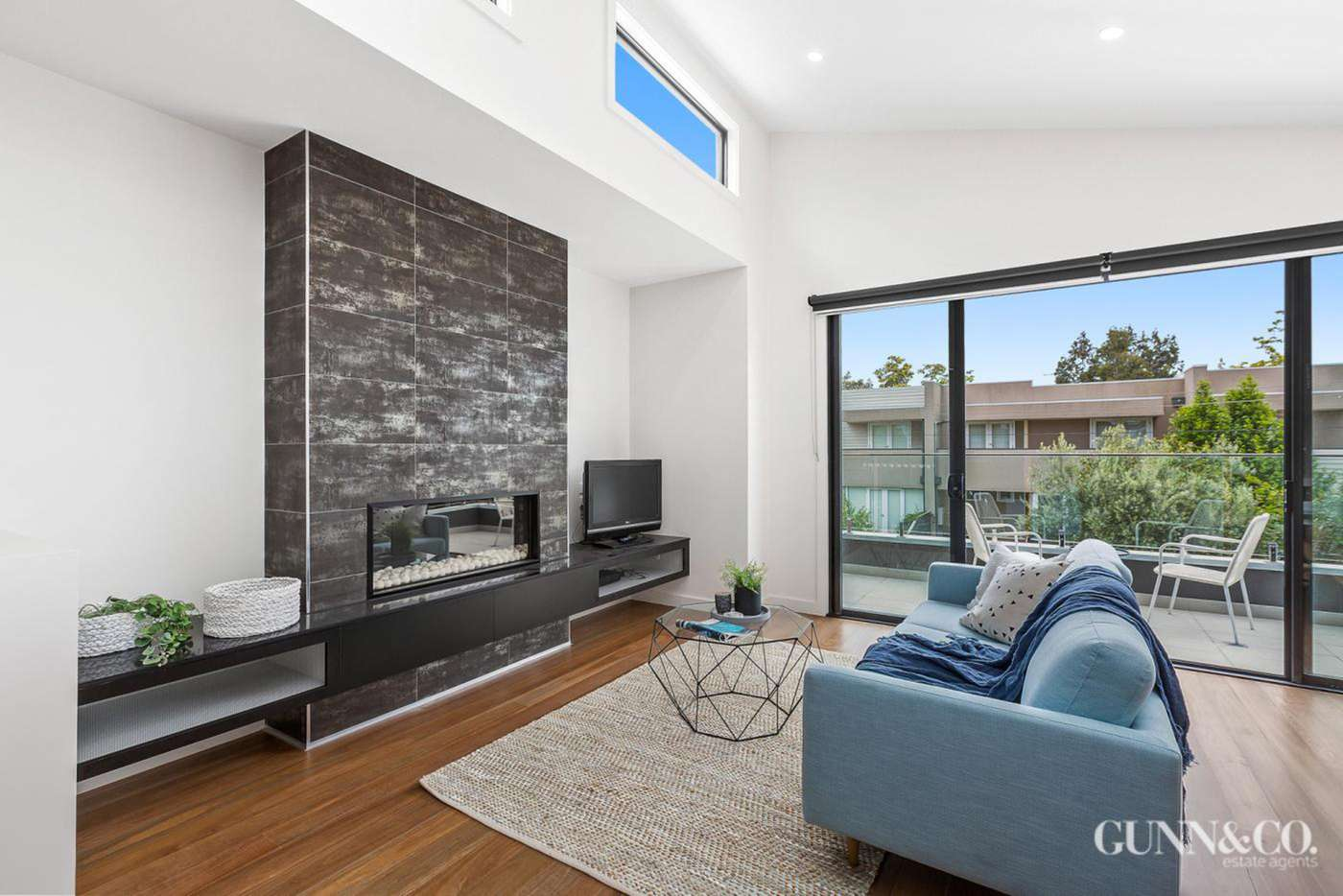 Seventh view of Homely townhouse listing, 7B Newcastle Street, Yarraville VIC 3013