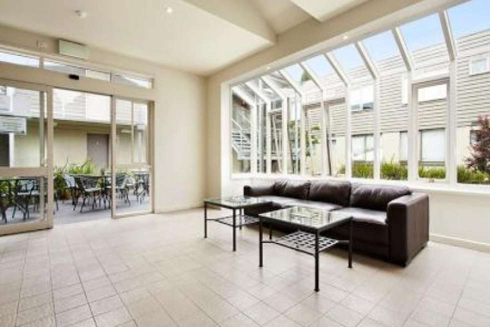 Third view of Homely studio listing, 48/15 Hawthorn Road, Caulfield VIC 3162