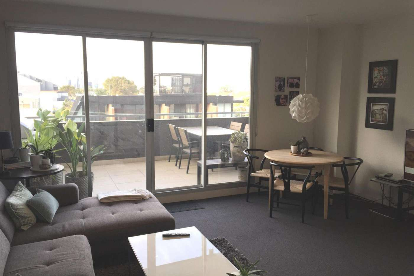 Main view of Homely unit listing, B403/52 Dow Street, Port Melbourne VIC 3207