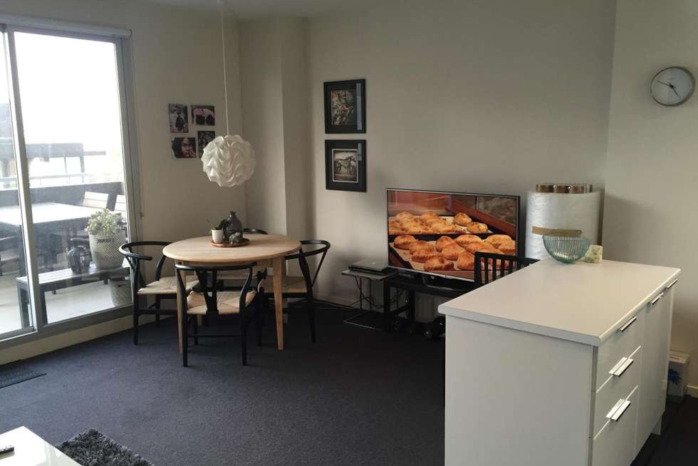 Fourth view of Homely unit listing, B403/52 Dow Street, Port Melbourne VIC 3207
