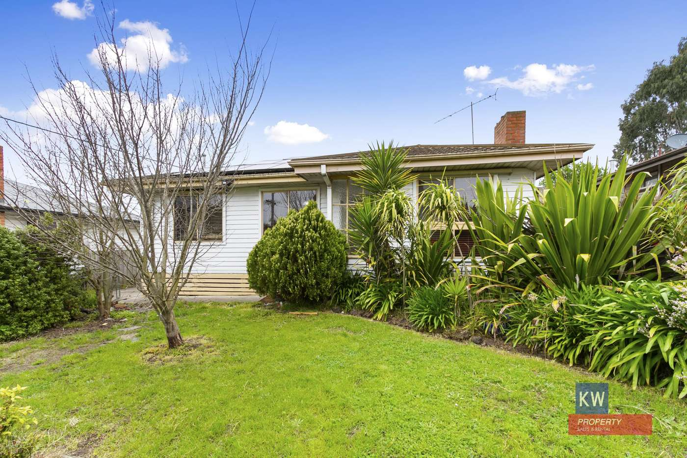 Main view of Homely house listing, 30 Churchill Rd, Morwell VIC 3840