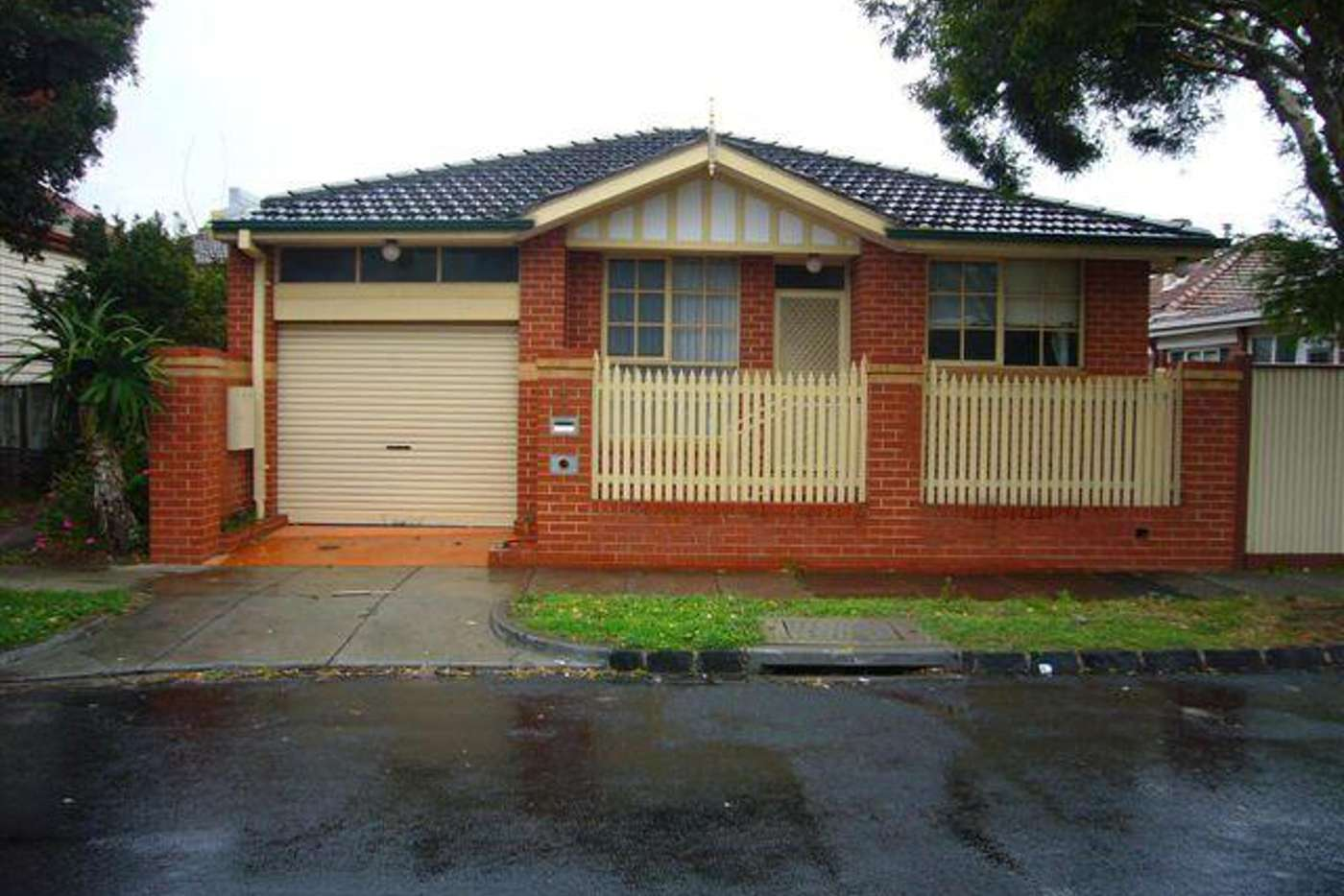 Main view of Homely townhouse listing, 1/1 Masters Street, Caulfield VIC 3162