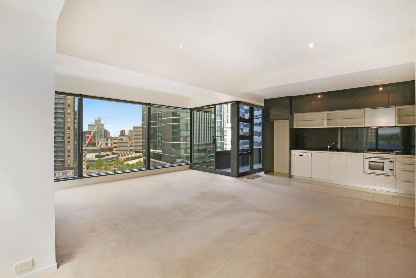 Main view of Homely apartment listing, 1504/7 Riverside Quay, Southbank VIC 3006