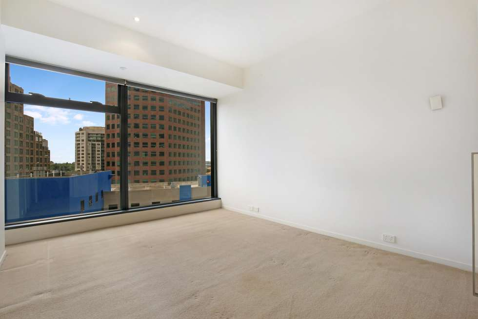 Fourth view of Homely apartment listing, 1504/7 Riverside Quay, Southbank VIC 3006