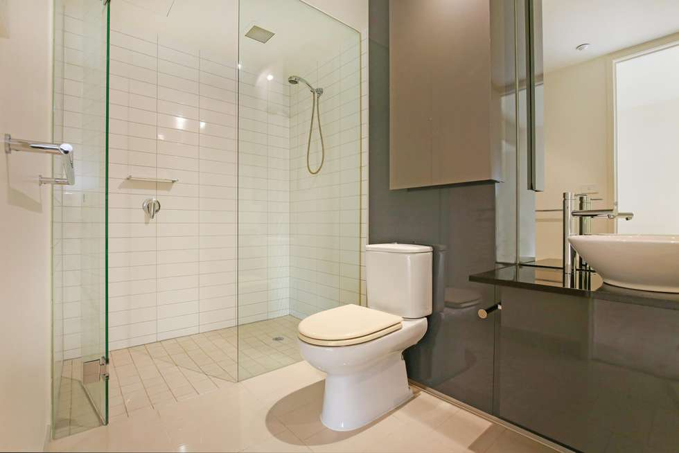 Fifth view of Homely apartment listing, 1504/7 Riverside Quay, Southbank VIC 3006