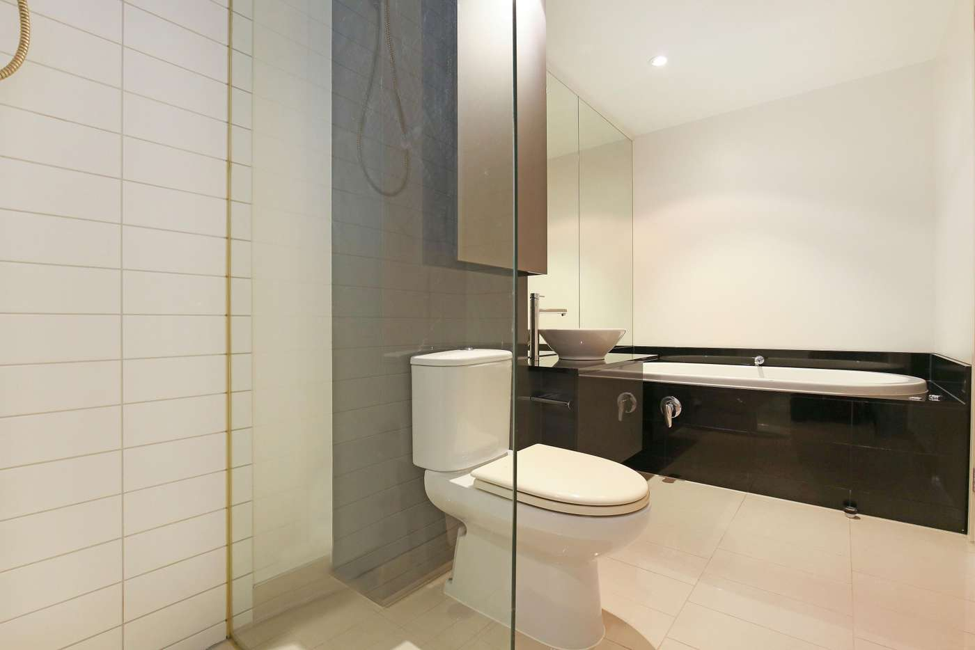 Sixth view of Homely apartment listing, 1504/7 Riverside Quay, Southbank VIC 3006