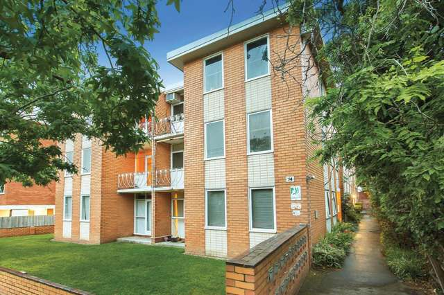 5/74 Denbigh Road, Armadale VIC 3143