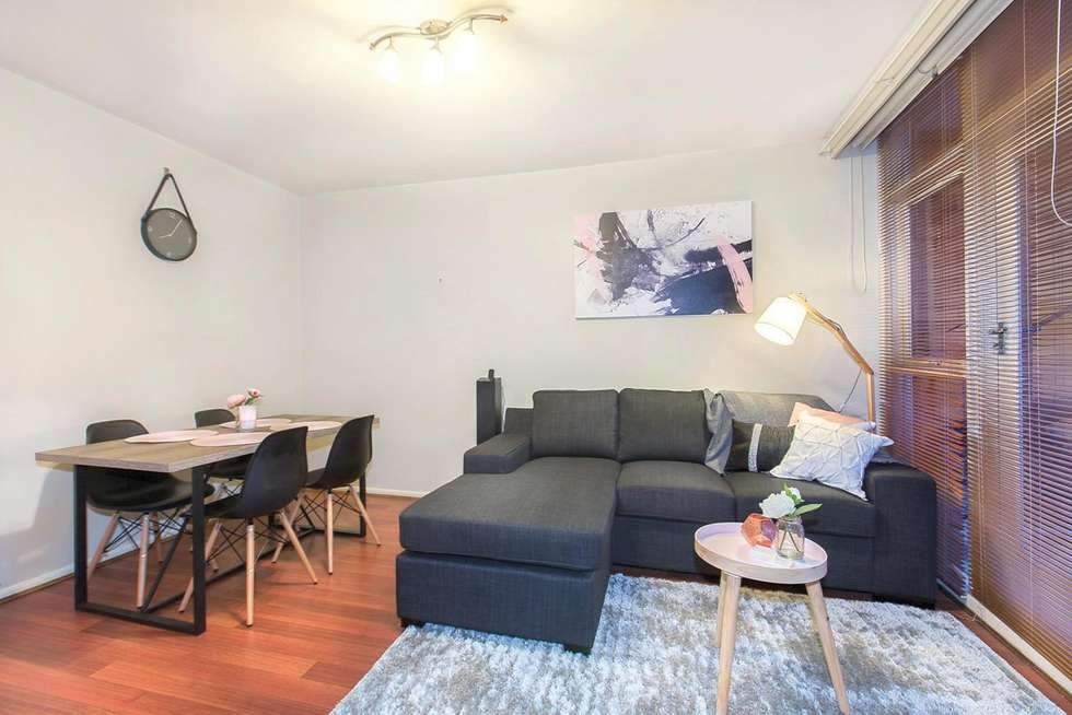 Second view of Homely apartment listing, 5/74 Denbigh Road, Armadale VIC 3143