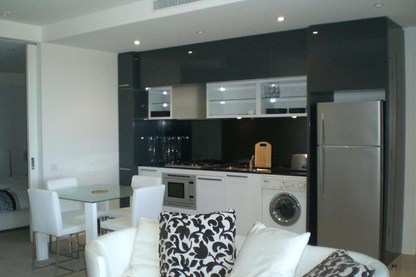 Main view of Homely apartment listing, 5003/7 Riverside Quay, Southbank VIC 3006