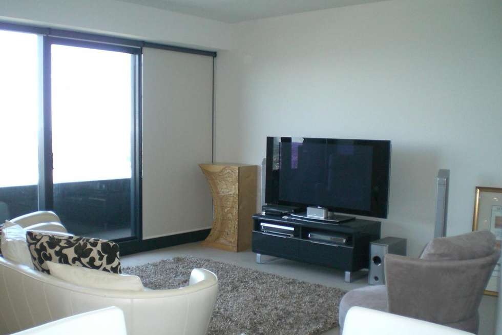 Second view of Homely apartment listing, 5003/7 Riverside Quay, Southbank VIC 3006
