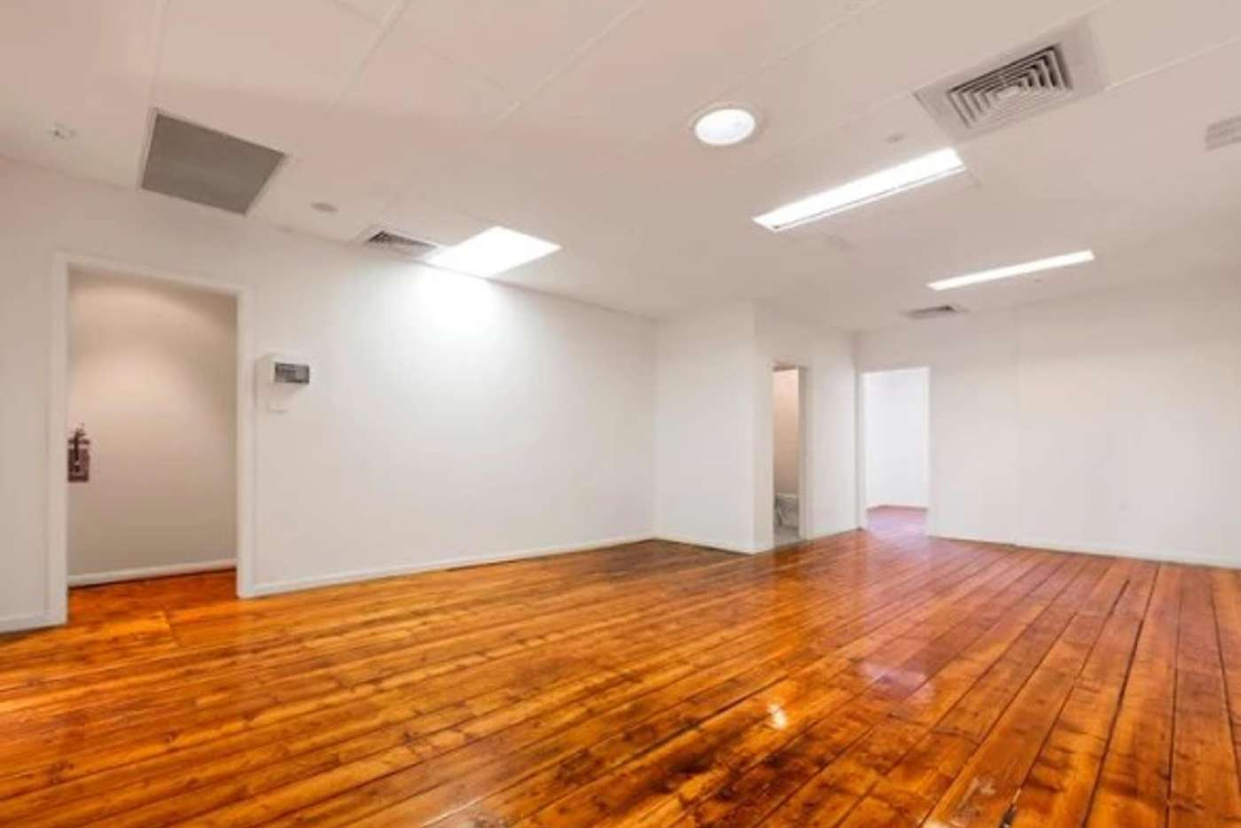 Main view of Homely apartment listing, 1/98 Victoria Street, Richmond VIC 3121