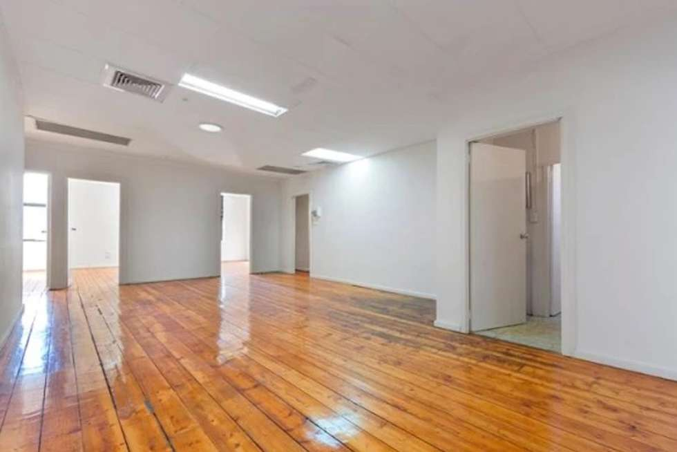 Second view of Homely apartment listing, 1/98 Victoria Street, Richmond VIC 3121