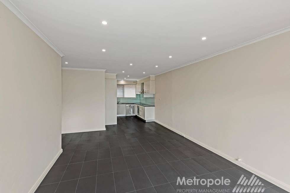 Second view of Homely apartment listing, 6/1011 Glen Huntly Road, Caulfield VIC 3162