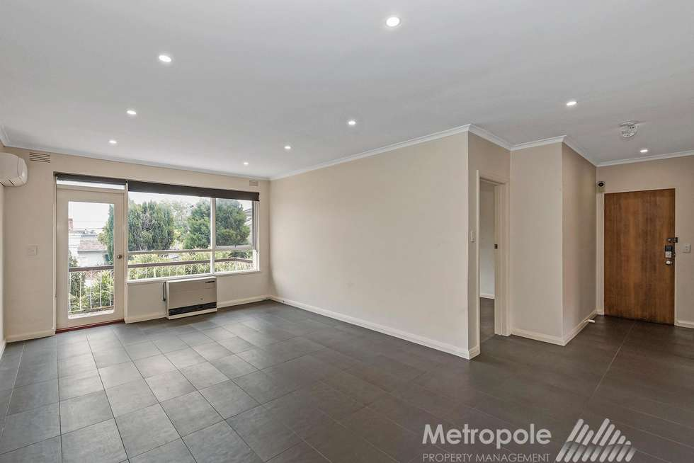 Third view of Homely apartment listing, 6/1011 Glen Huntly Road, Caulfield VIC 3162