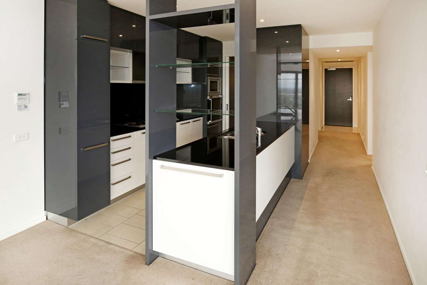 Main view of Homely apartment listing, 3702/7 Riverside Quay, Southbank VIC 3006