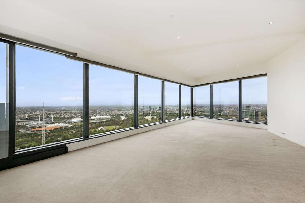 Third view of Homely apartment listing, 3702/7 Riverside Quay, Southbank VIC 3006