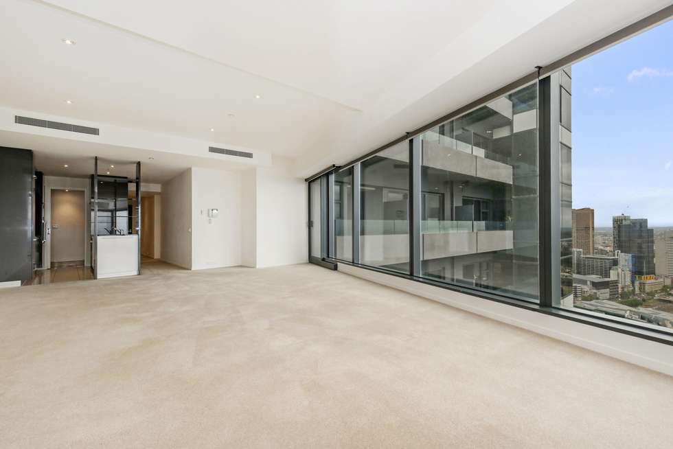 Fourth view of Homely apartment listing, 3702/7 Riverside Quay, Southbank VIC 3006