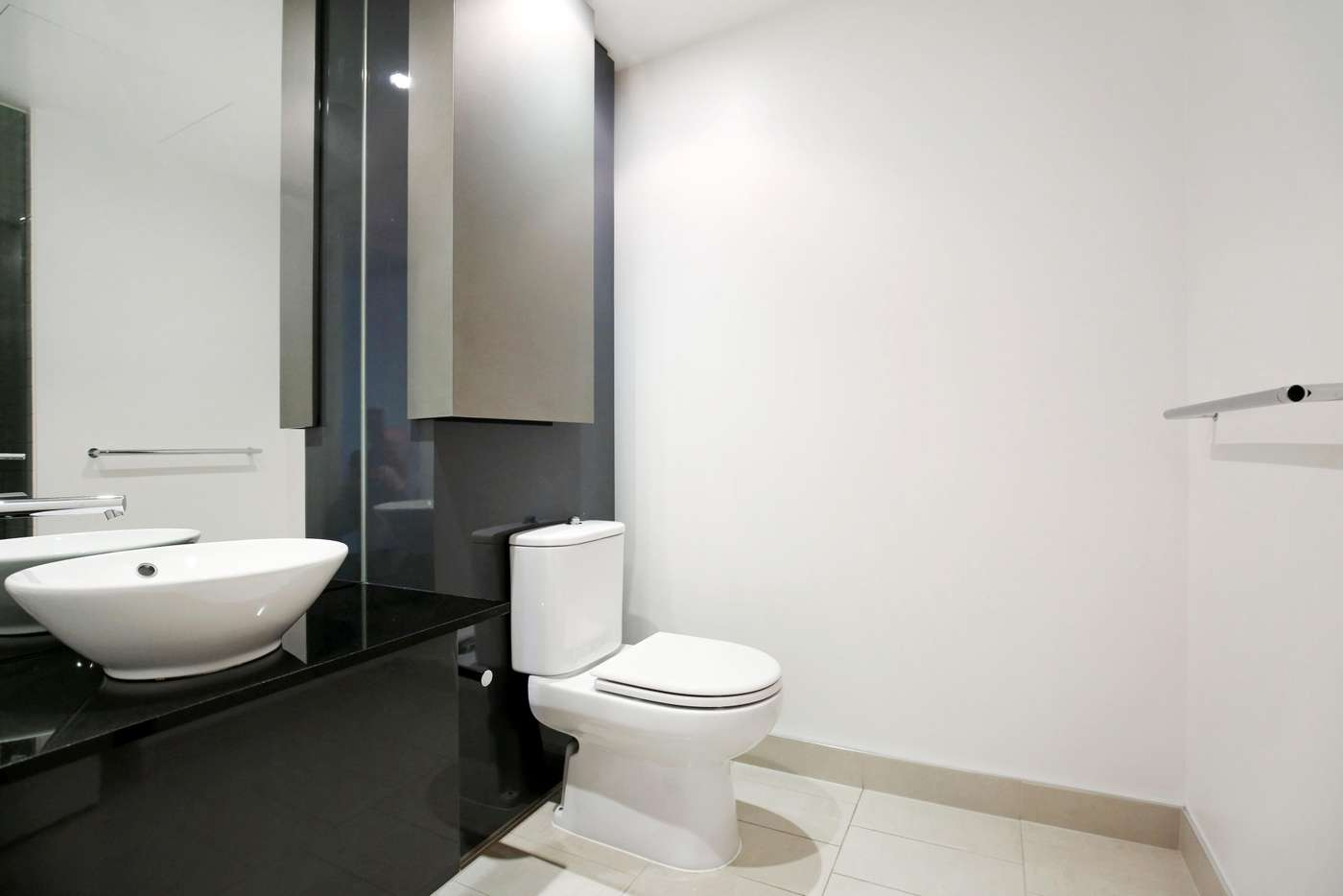 Fifth view of Homely apartment listing, 3702/7 Riverside Quay, Southbank VIC 3006
