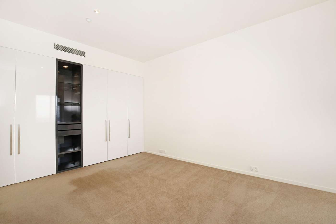 Sixth view of Homely apartment listing, 3702/7 Riverside Quay, Southbank VIC 3006