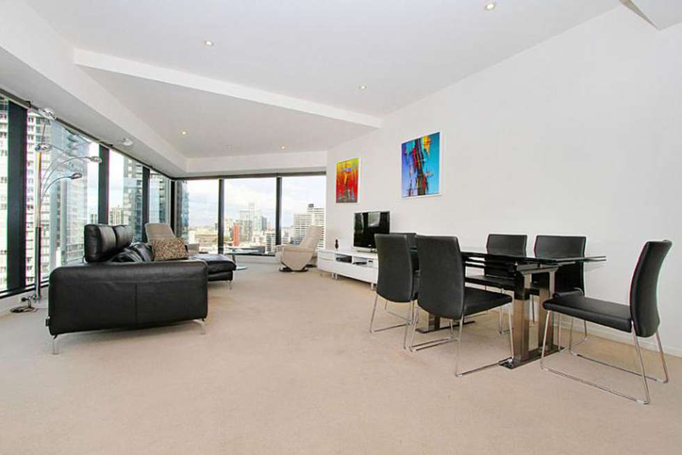 Fourth view of Homely apartment listing, 1602/7 Riverside Quay, Southbank VIC 3006